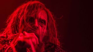 Rob Zombie: Friendlier than he looks