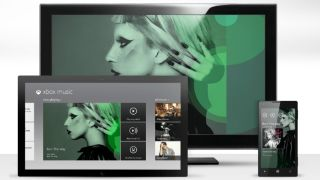 Xbox Music for the web lands today