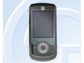 The Moto VE66