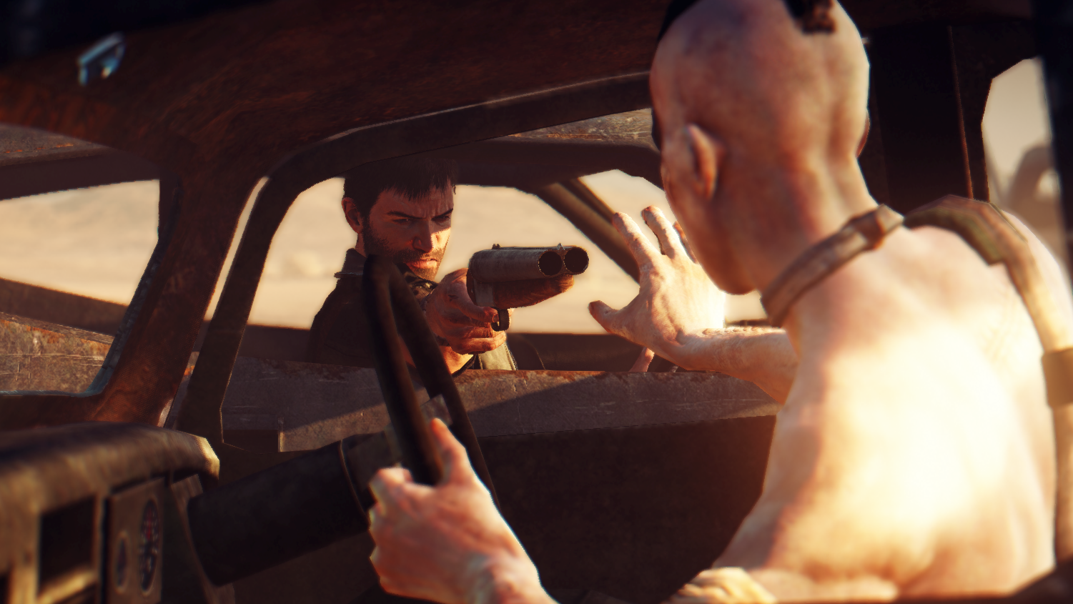 Mad Max guide: 12 tips we wish we'd known before we started | PC Gamer