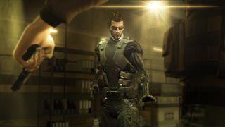 Deus Ex: Human Revolution Mole
