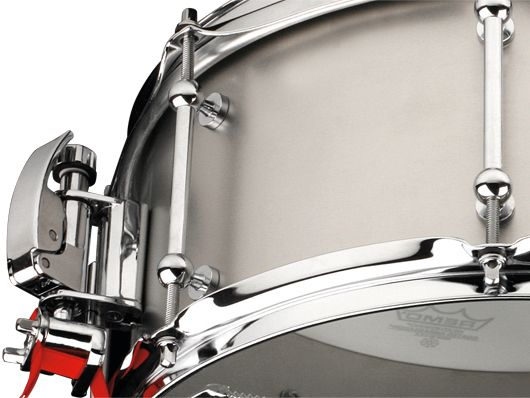 5 best metal snare drums under 1200 musicradar. Black Bedroom Furniture Sets. Home Design Ideas