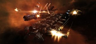 EVE Online best games