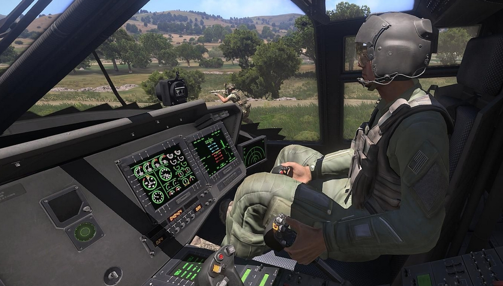 The 10 best Arma 3 mods and missions so far | PC Gamer