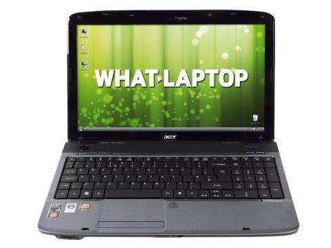 Acer Aspire 5536-643G50Mn