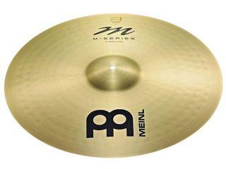 Meinl M-Series cymbals