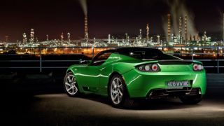 Tesla's Roadster has been instrumental in sexing up the image of the electric car