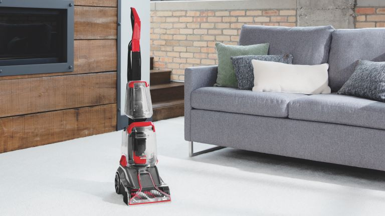 Bissell PowerClean review