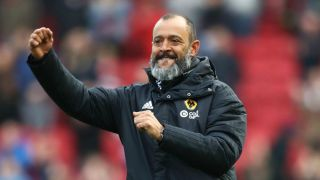 Wolves vs Crystal Palace live stream