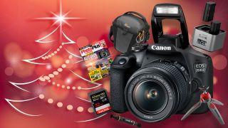 Canon Christmas Gift Guide
