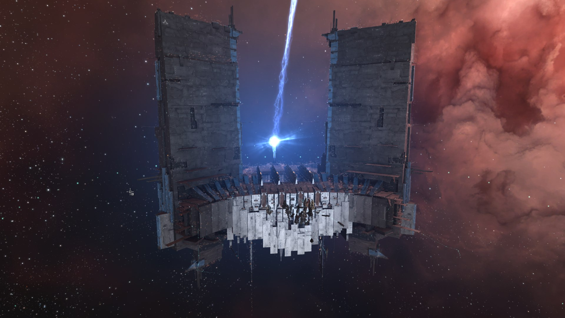 The incredible journey to build EVE Online's first Death