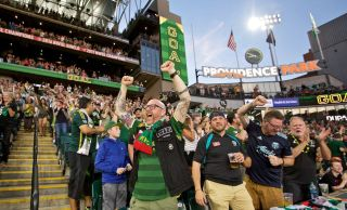 Leyard and Planar Displays at Heart of Video Experience for Soccer Fans at Providence Park