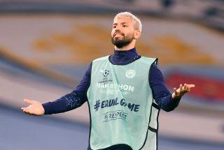 Manchester City v FC Porto – UEFA Champions League – Group C – Etihad Stadium