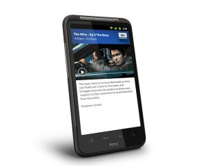 Sky Go for Android launched