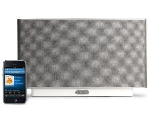 Sonos: now with added AirPlay