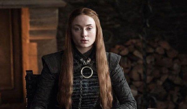 Sansa Stark Sophie Turner Game of Thrones HBO