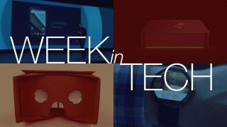 Week in tech