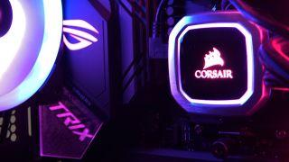 RGB Corsair ASUS