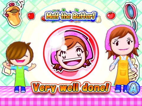 Cooking Mama World Kitchen review | GamesRadar+