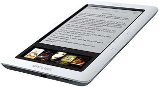 Microsoft bets big on ebooks - invests £185 million into Nook subsidiary