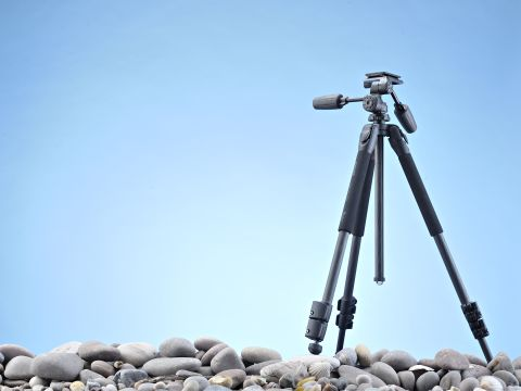 Jessops Major Carbon Fibre tripod