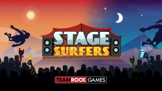 Stage Surfers Has Been Updated With New Content