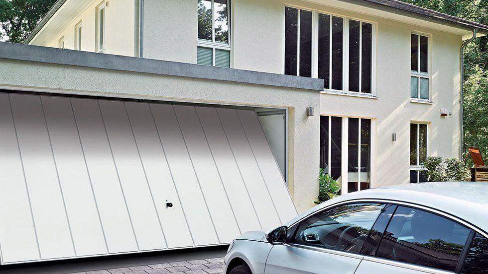 Best Garage Door Openers 2019 Top Ten Reviews