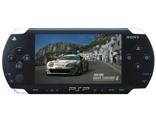 Developers criticise Sony's business model for PSP