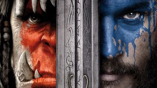 Warcraft The Beginning,Warcraft The Beginning