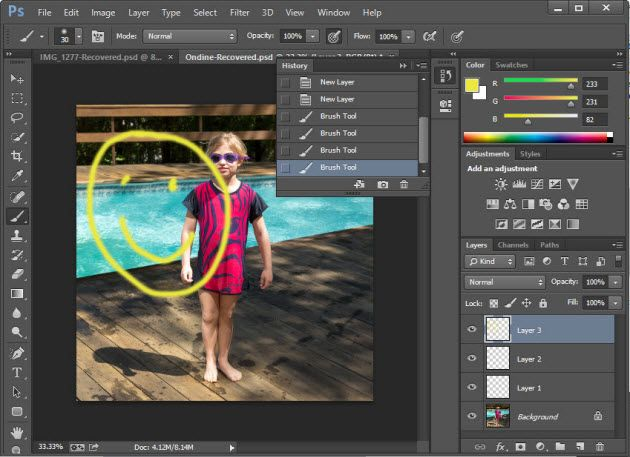 Low Cost Adobe Photoshop 2014 Software