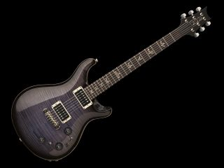 This is Paul Reed Smith s first piezo equipped solid body guitar