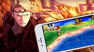Fire Emblem and Animal Crossing for mobile will be free to play