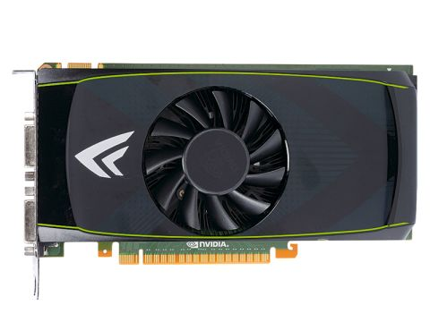 PNY GeForce GTS 450 1GB
