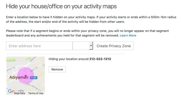 Strava privacy settings: How to use them - Cycling Weekly