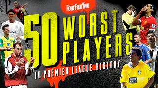 Worst Premier League players