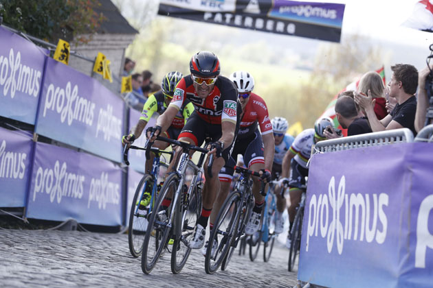 Tour of Flanders 2019 live TV guide