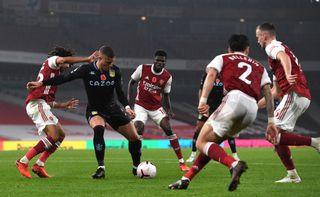 Arsenal v Aston Villa – Premier League – Emirates Stadium