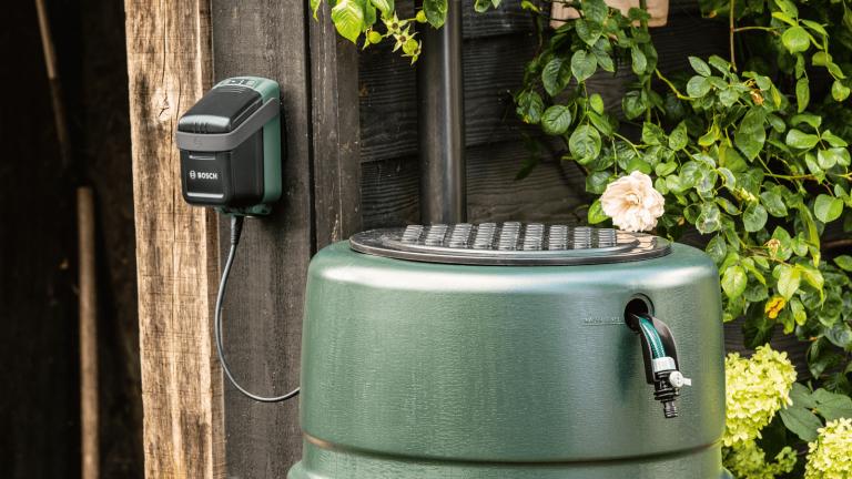 OMORC Water Timer vs Bosch GardenPump 18