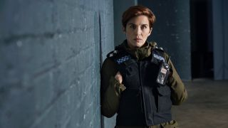 Line of Duty star Vicky McClure as Kate Fleming.