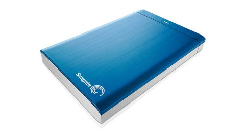 Seagate Backup Plus 500GB