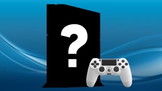 PlayStation Neo mystery