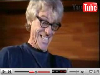 Stewart Copeland loses himself in the music