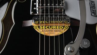 Gretsch upgrades hollowbody Electromatic guitars with