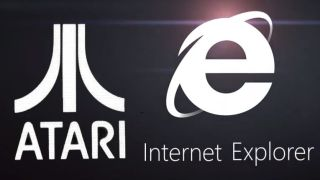Atari team up with Microsoft for gaming classics on Internet Explorer