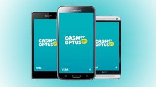 Optus Cash