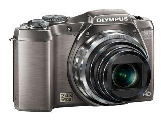 Olympus SZ-31