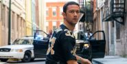 Netflix's Project Power Resulted In Joseph Gordon Levitt's Second Freak Bike Accident