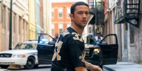 Netflix's Project Power Resulted In Joseph Gordon Levitt's Second Freak Bike Accident