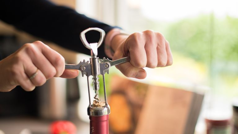 The best wine openers