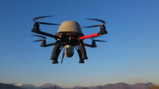 The drones are coming home as FAA confirms six test states for unmanned aircraft